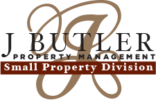 J. Butler Small Property Management