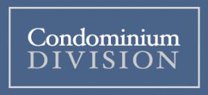 Condominium Division link box